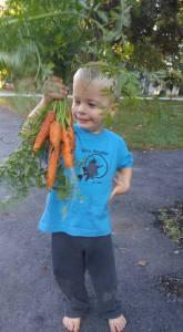 eli carrots